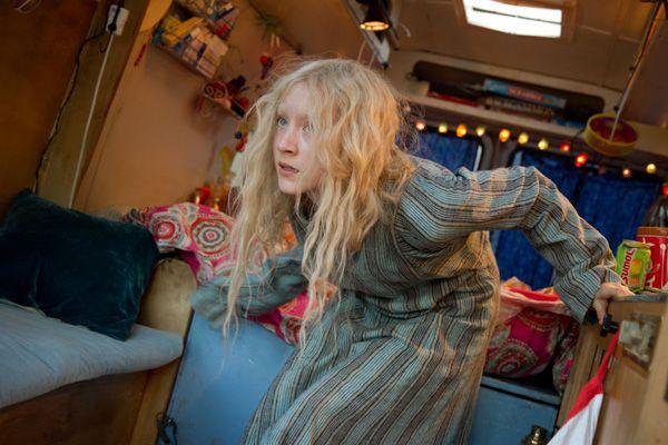 Hanna The Camping Van Katie Spencer Set Decorator