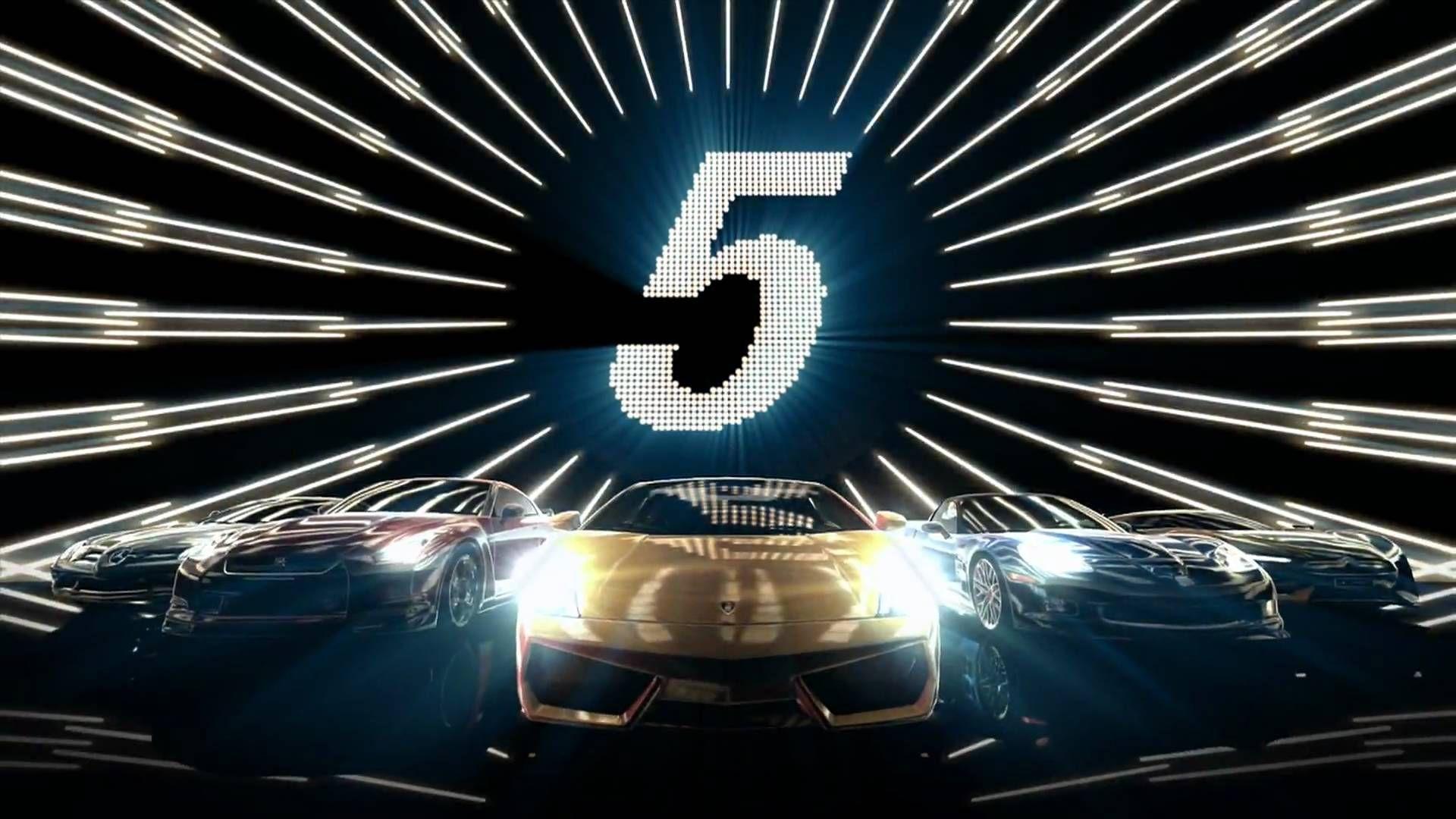 Gran Turismo 5 Night Racing Trailer Free Classified Ads Racing