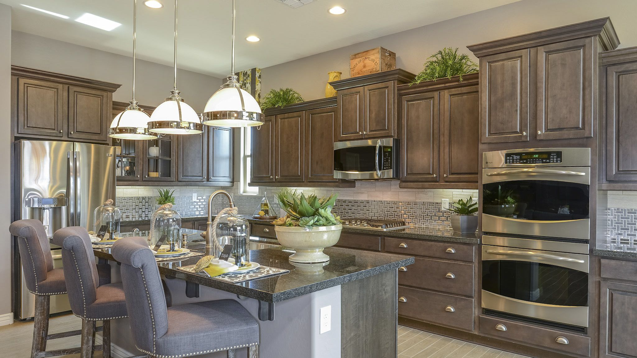 New Homes By Taylor Morrison Home Home Decor Kitchen New Homes