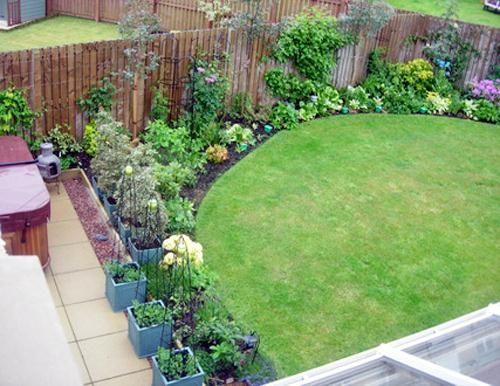 Jardines peque os buscar con google ideas para mi for Ideas para mi jardin