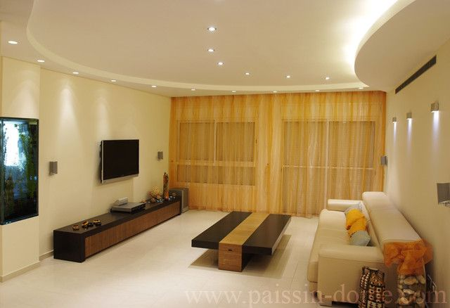Fall Ceiling Designs For Living Room Gorgeous 30 Latest False Ceiling Design For Rectangular Living Room Inspiration