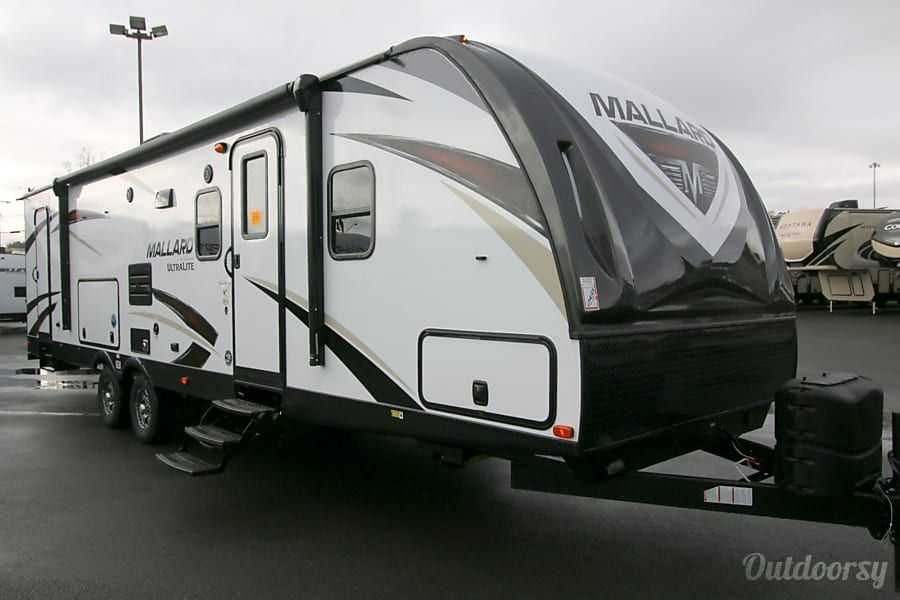 Check Out This 2019 Heartland Mallard Travel Trailer Delivery