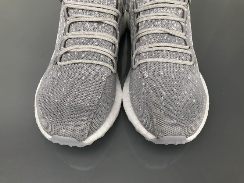 "b15469225 Reigning Champ x Adidas Pure Boost ""Grey"" CG5330 Men Shoes for Sale8 ..."