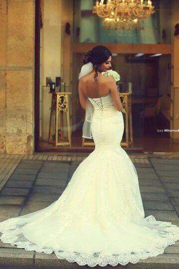 Persian Wedding Dress 2018