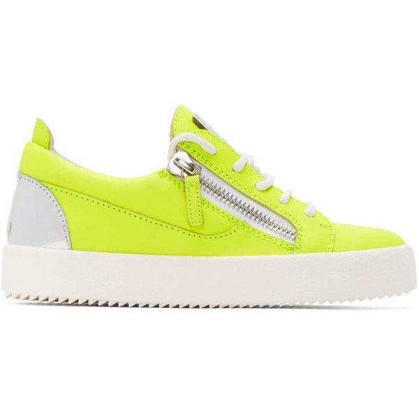 Pink and Silver Neon May London Sneakers Giuseppe Zanotti Cheap Sale Hot Sale Cheap Official Visit New Online W1EWpY