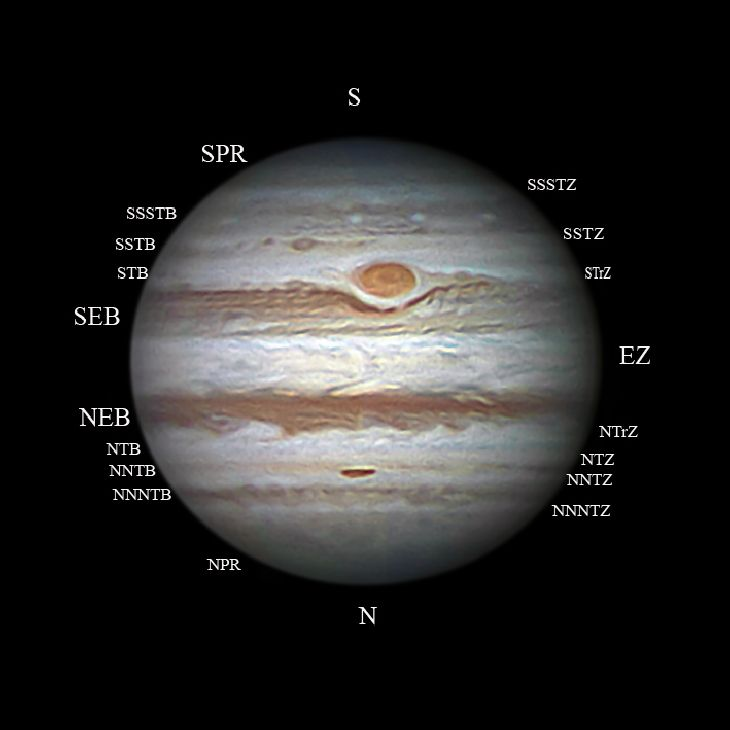 Júpiter Joaquin Camarena on March 3, 2015 @ Olleria (Valencia) Spain