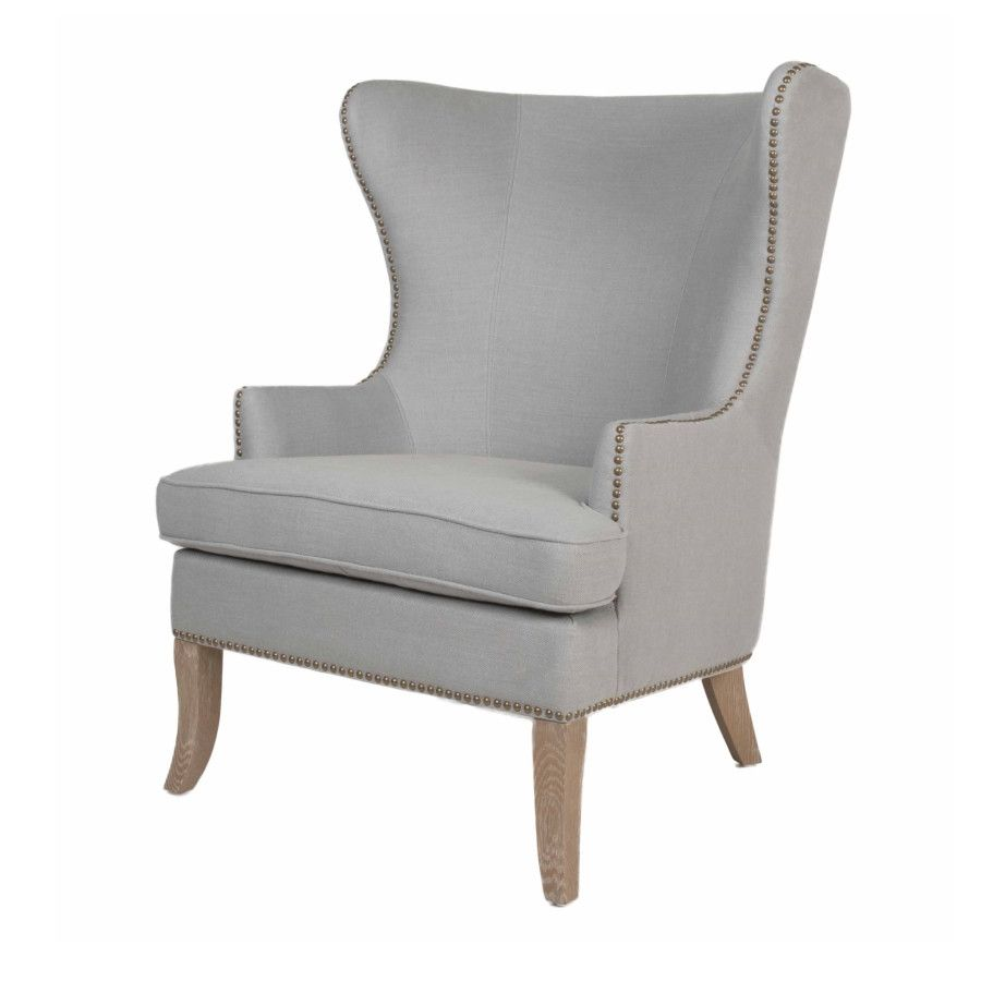 Goodfield Armchair Furniture Wing Chair Accent Chairs