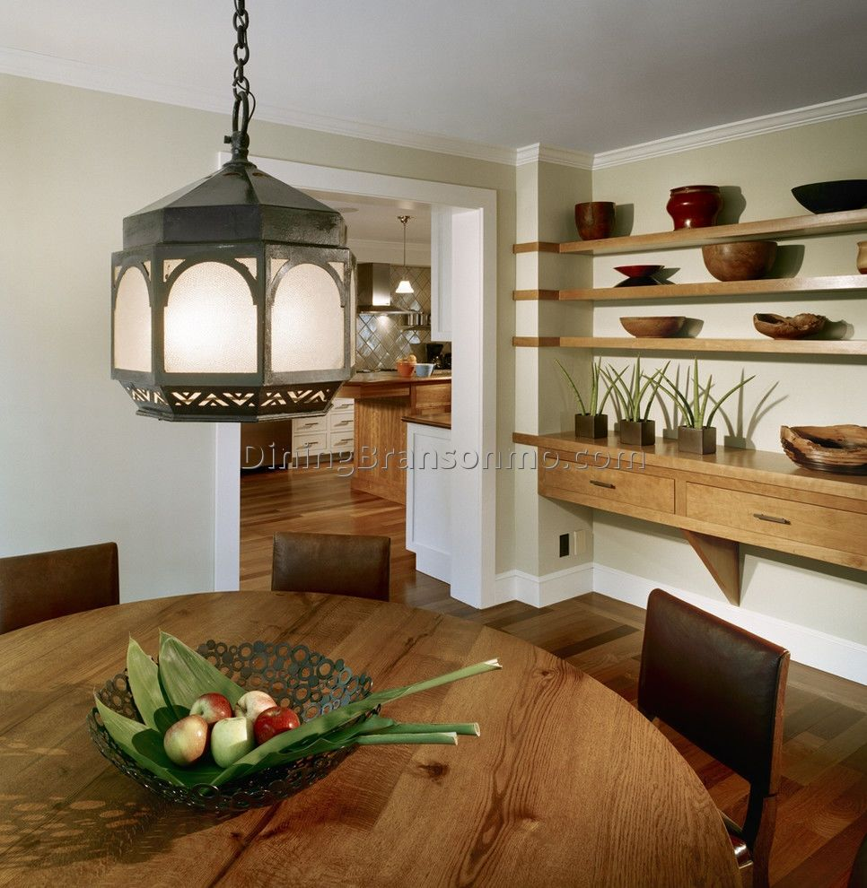 Ideas For Decorating Dining Room Shelves  Httpenricbataller Amazing Shelves Dining Room Decorating Inspiration