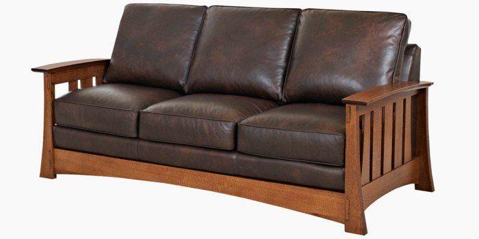 sofa selber bauen modernes sofa selbst bauen DIY Ideen für