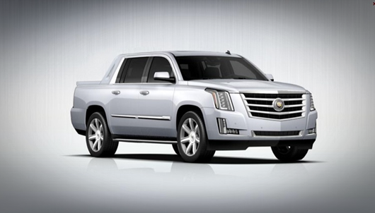 2019 Cadillac Escalade Ext We Discovered Intriguing News Said That Will Plan To Discharge Which