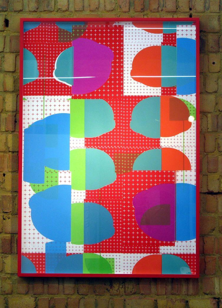 Imprint, an Exhibition of Printed Design — Craft Central, London Design Festival 2013