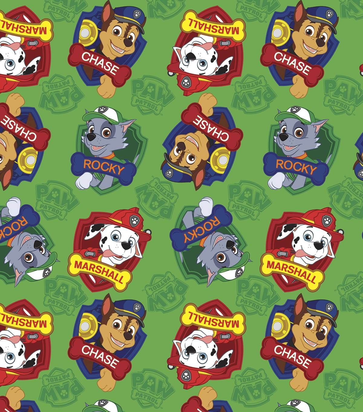 Undefined Paw Patrol Wallpaper