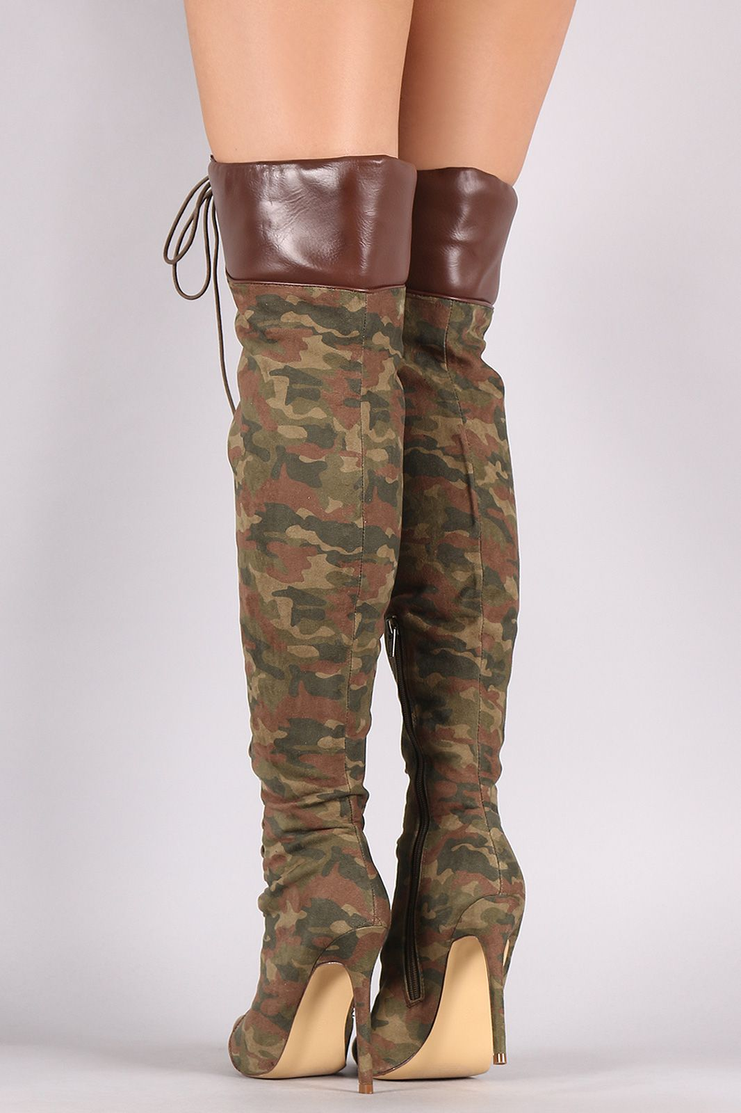 Free SH & Easy Returns! Shop the These over the Shop knee stivali feature a 299015