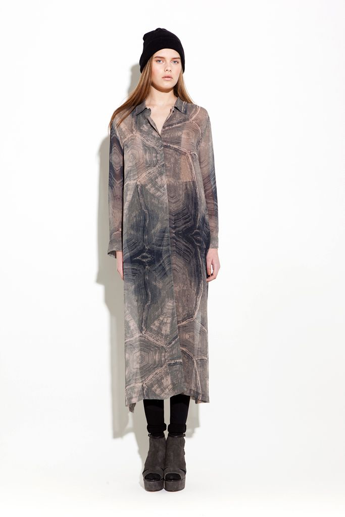 Surface to Air | Fall 2012 Ready-to-Wear Collection | Style.com