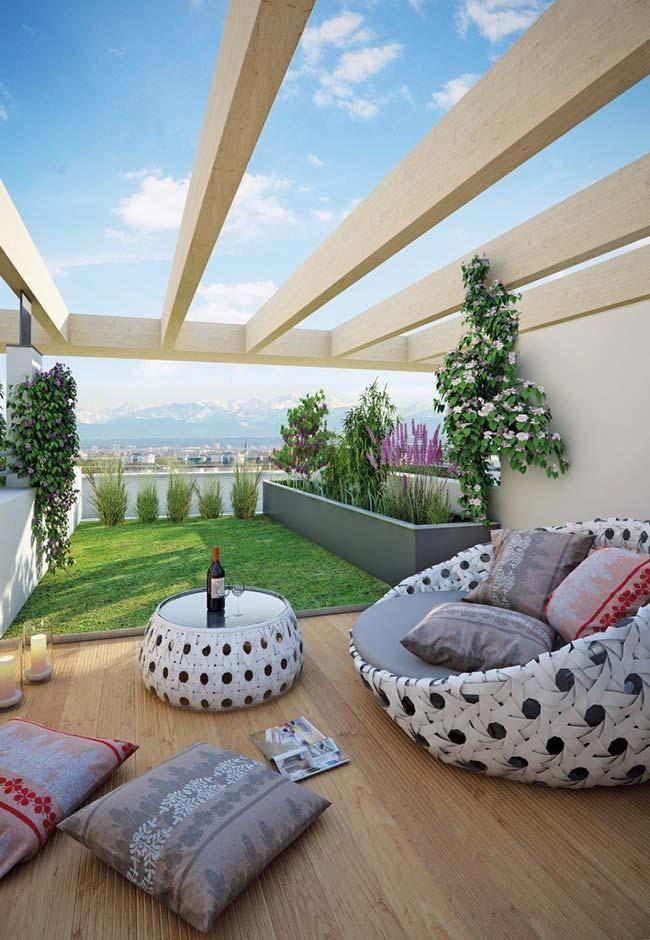 Photo of ild 16 – Idee für kleine und billige Gärten mit Pflanzen