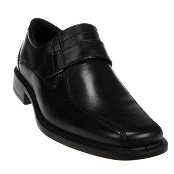 6aac8ae9a9 ECCO New Jersey Buckle Slip-On Shoe | Style...for Men | Shoes, Dress ...