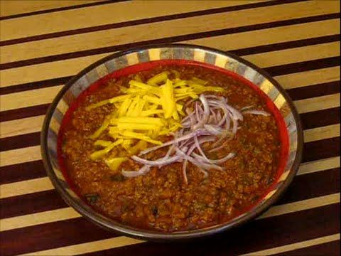 Real Texas Red Chili Recipe Short Version Chili Recipe Red Chili Recipes Texas Red Chili Recipe Texas Red Chili