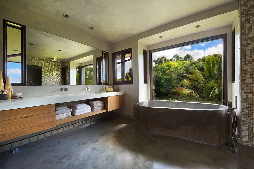 Sublime Hawaii Home With Reservoir, Mountain Views Asks 6