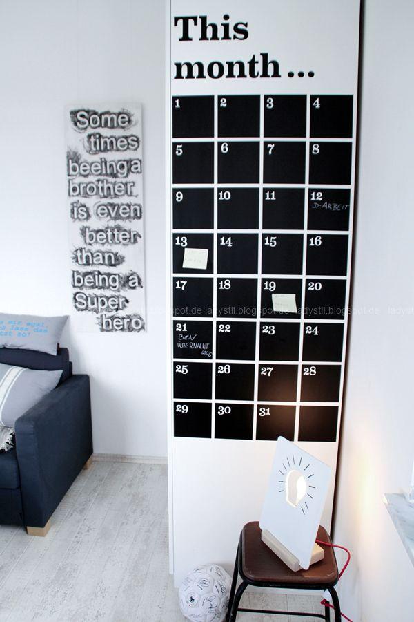 """lady-stil.de – Interior, DIY- und Wohnblog, Lifestyle und Fashion, Räume, Stil, Design, frei nach meinem Motto """"Stil hat, was Spaß macht"""", Food, Travel."""