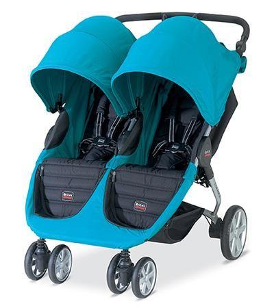 29++ Britax stroller b agile manual information