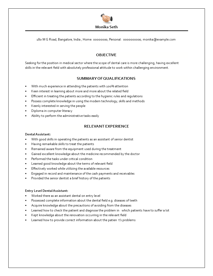 Information Technology Assistant Sample Resume Delectable Medical Assistant Resume Sample  How To Create A Medical Assistant .
