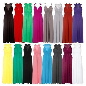 42364bbda01 Womens ladies sleeveless spring coil jersey long maxi dress size 8 ...