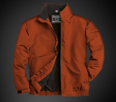 Destinations jacket for personal or promo wear. $34.65