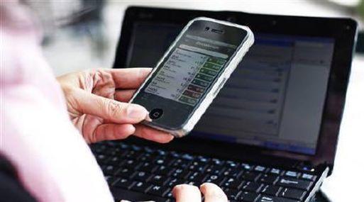Los Cinco Peligros De Los Negocios En Las Redes Sociales Mobile Payments Phone Information Technology