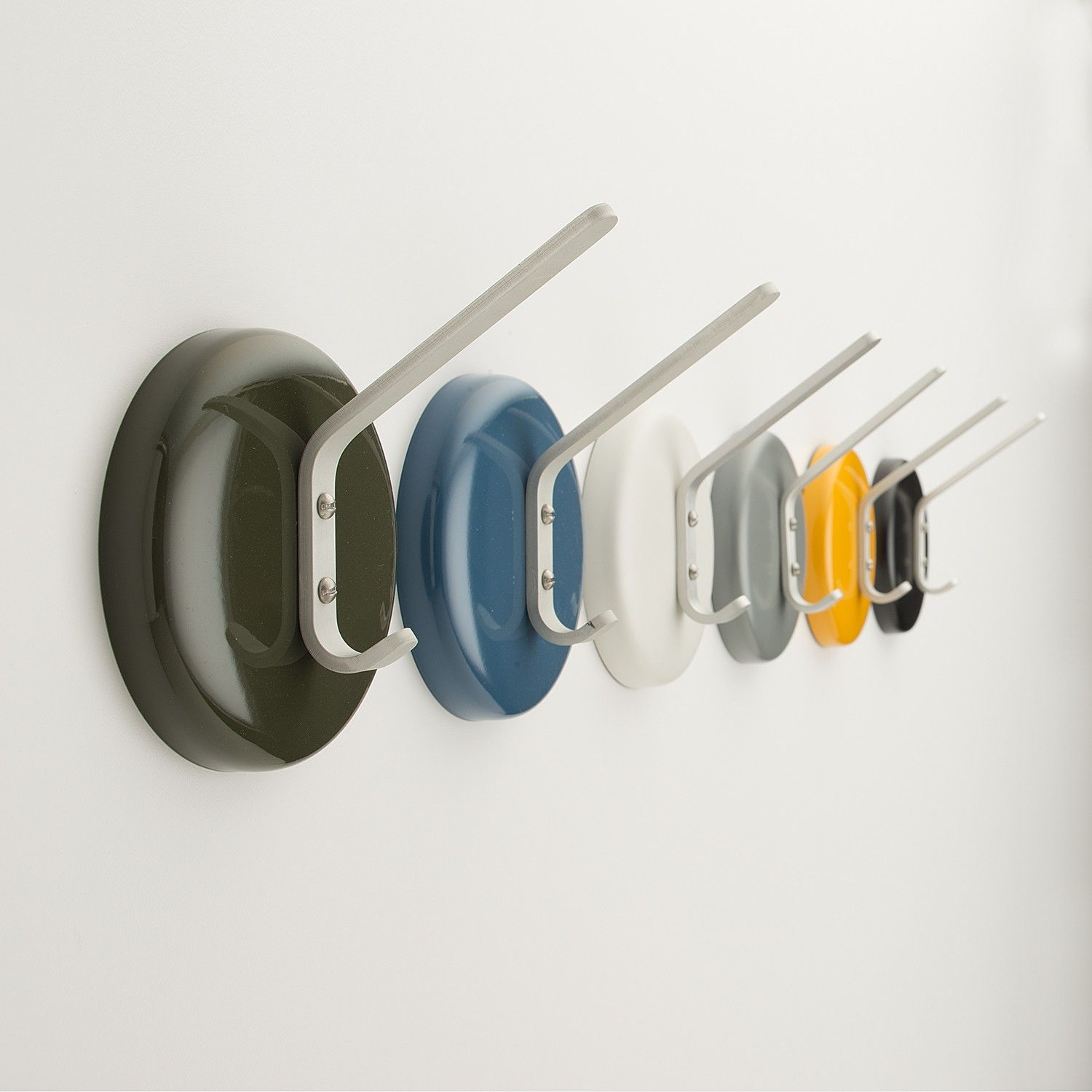 Funky Wall Hooks city wall hook | walls, schoolhouse electric and hardware