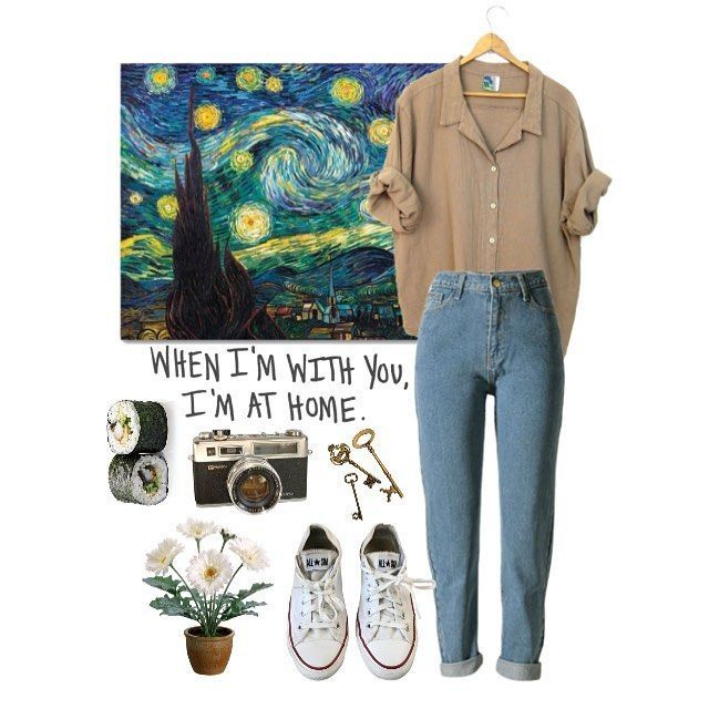 want to see more follow ann on pinterest for more of those aesthetic pictures