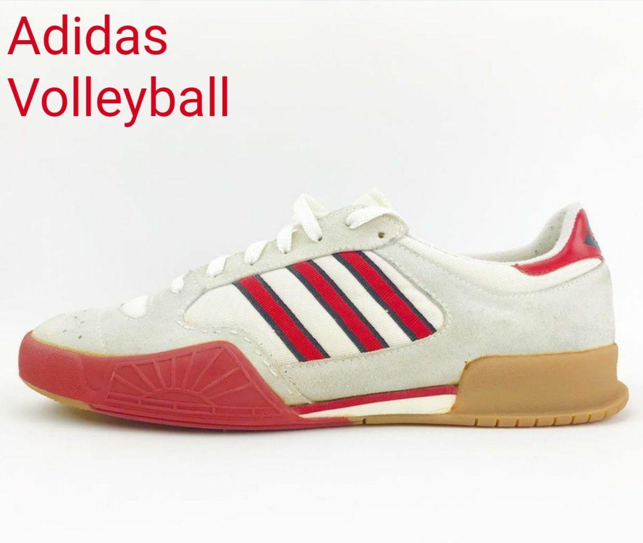 adidas voleibol zapatillas