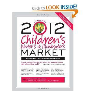 The Children's Writers & Illustrator's Market - An absolute must for writers who wish to target their submissions to publishers and agents..