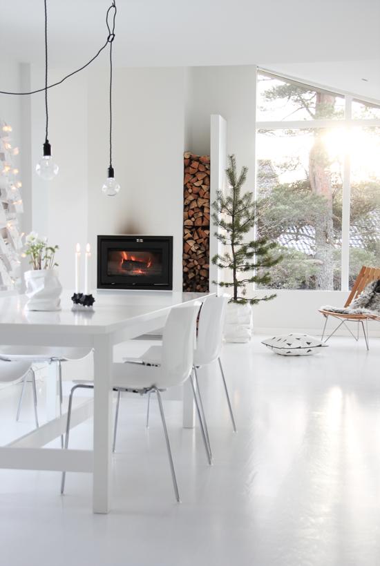 ein weihnachtsb umchen home pinterest haus zuhause und wohnzimmer. Black Bedroom Furniture Sets. Home Design Ideas
