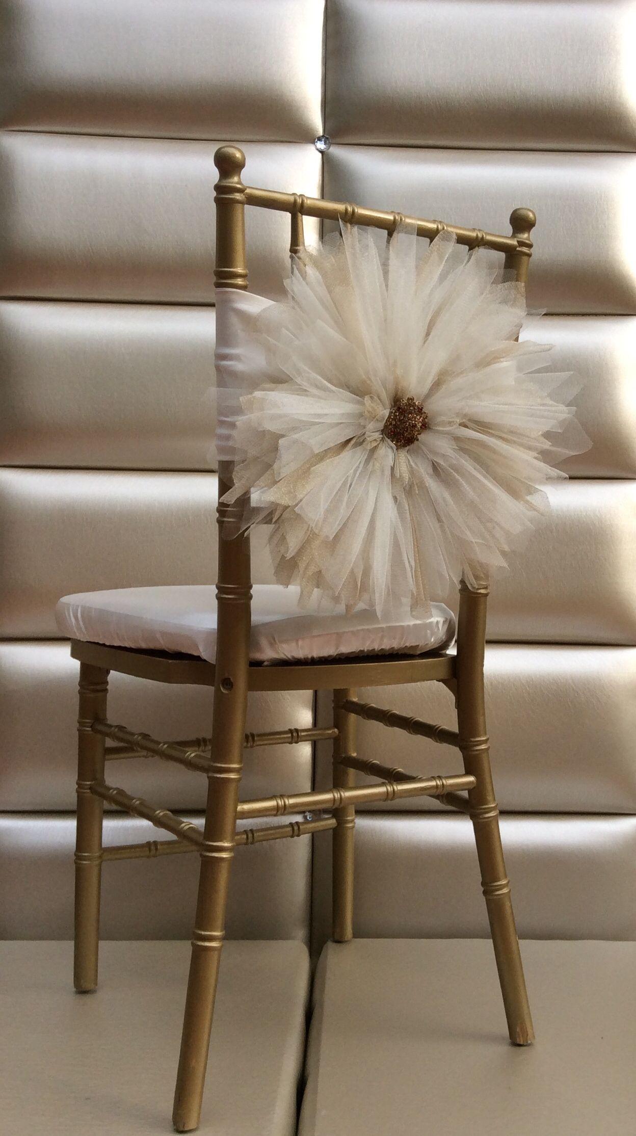 Chiavari chair cover FloraRosa Design Chair covers