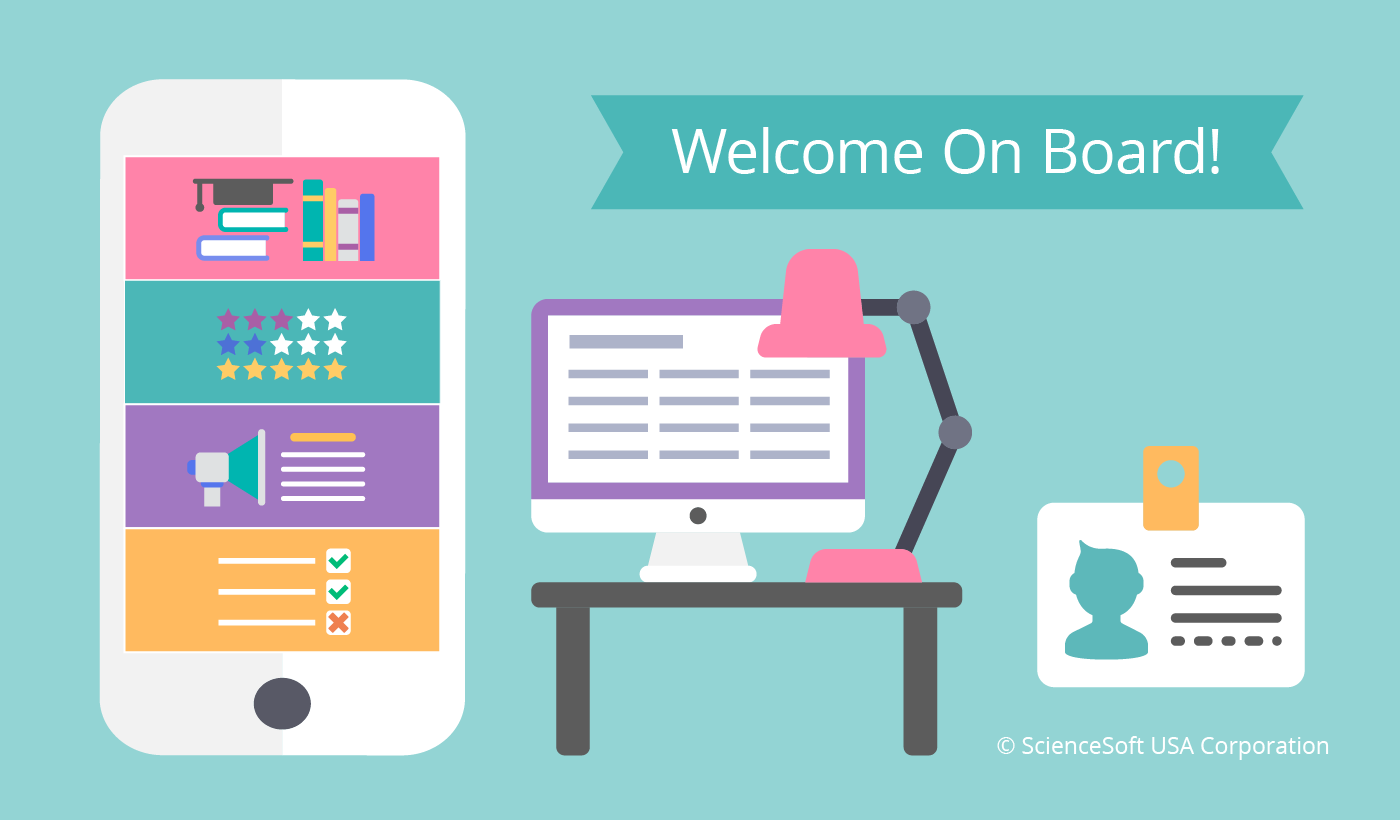 Onboarding Apps Can Aid Adding New Employees New Employee
