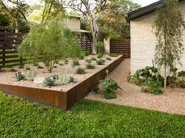 Awesome David Wilson Garden Design  Residential Landscape Design, Austin Texas