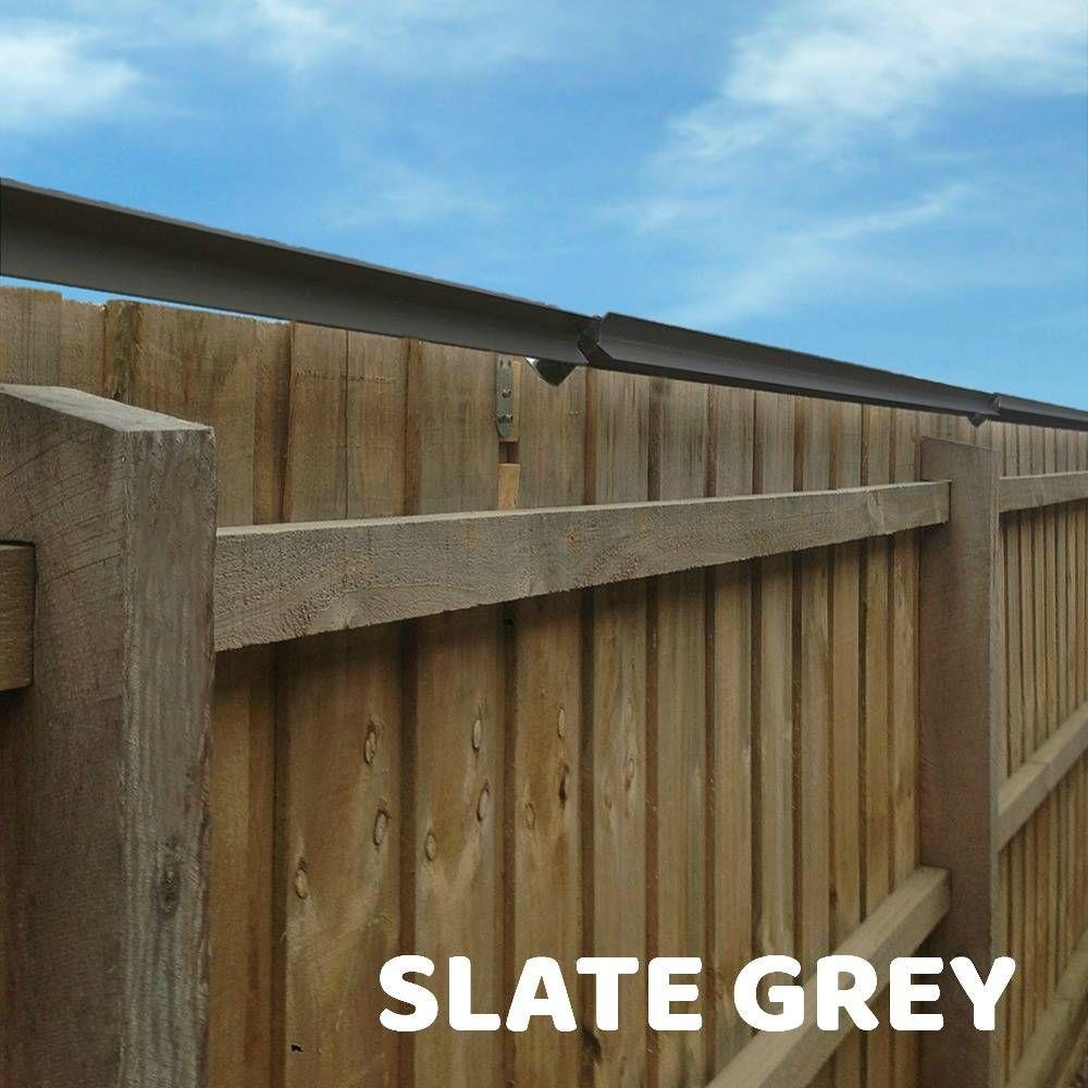 2 metre DIY Fence Kit Oscillot® Proprietary Ltd Cat