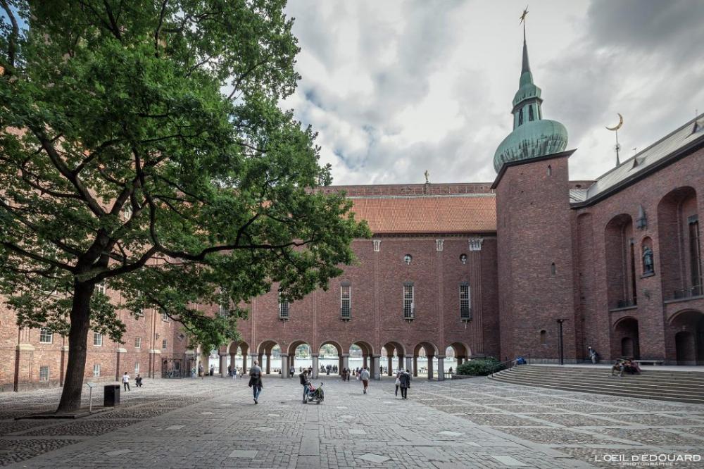 J'ai visité STOCKHOLM en 3 jours mes incontournables à