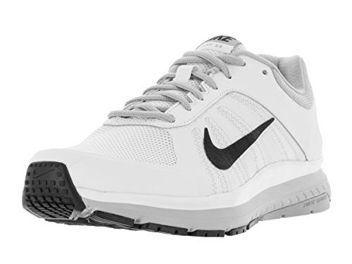 6a6911e0737 Nike Mens Dart 12 WhiteBlackWolf Grey Running Shoe 10 Men US     Read more  at the image link. (This is an affiliate link)  NikeShoes