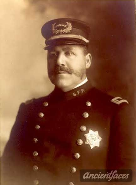 history of san francisco police - Google Search