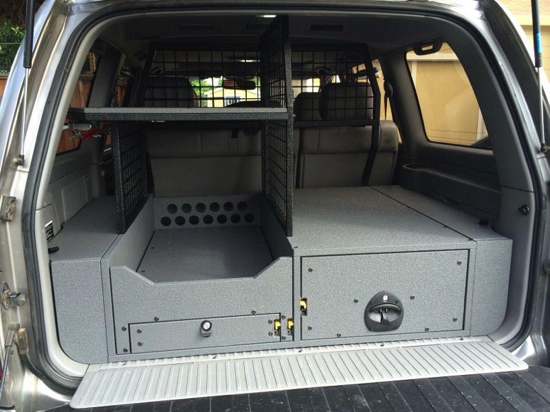 Stacks Image 2119 Truck Accessories Truck Storage Jeep