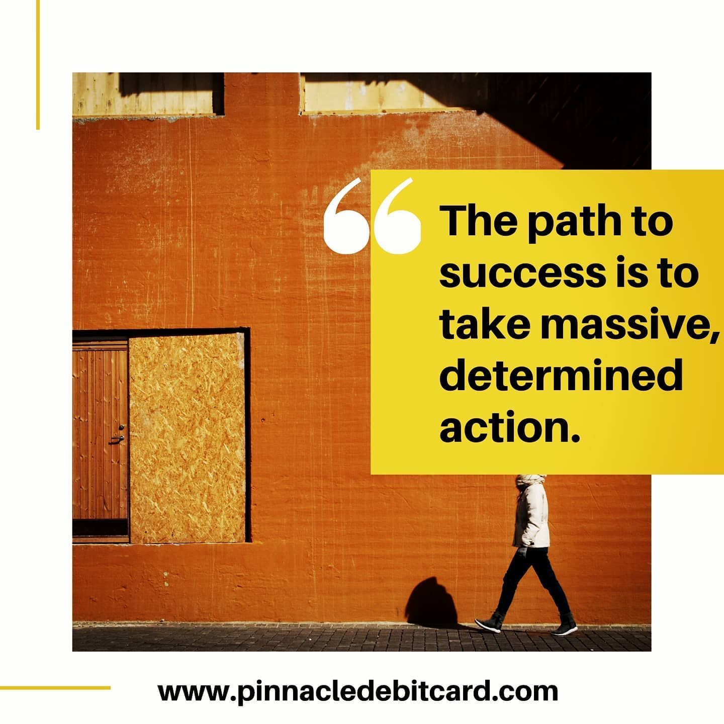 A Thing In Motion Continues To Stay In Motion Start Now Pinnacledebitcard Nocreditcheck Wealth Bu Personal Finance Lessons Money Mindset Wealth Building
