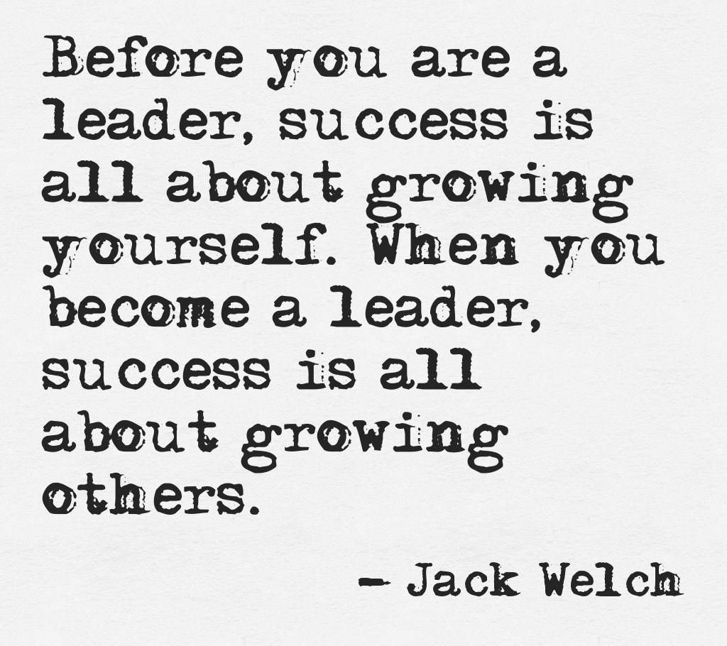 Succeeding Quotes Leadership At Its Finest Succeeding In Growing Yourself You
