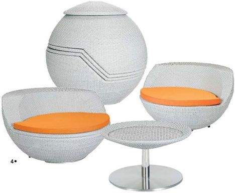 Stacking Outdoor Furniture Design  Even Though Itu0027s Outdoors I Can  Definitely Use That In My