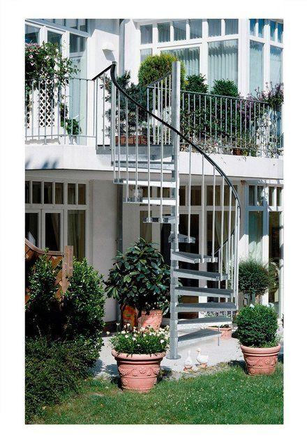 Best Außentreppe Aussentreppe Aussen Und Treppe 400 x 300