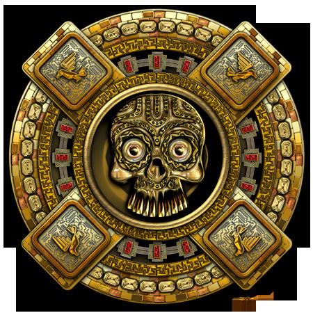 Aztec Gods Mictlantecuhtli Aztec God Of Death Aztec Artifacts