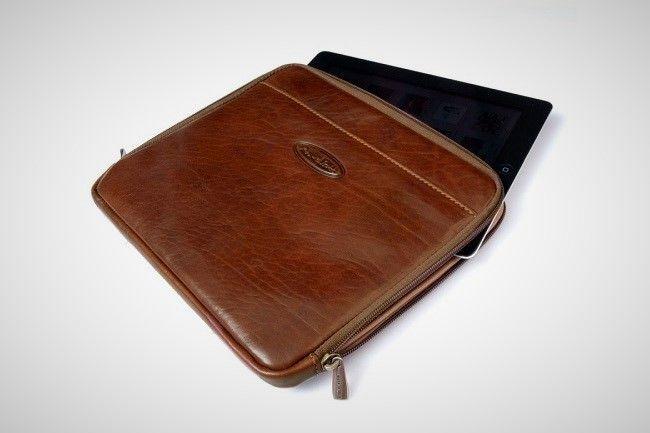 Maxwell Scott Laptop&Tablet Cases - Men's Gear