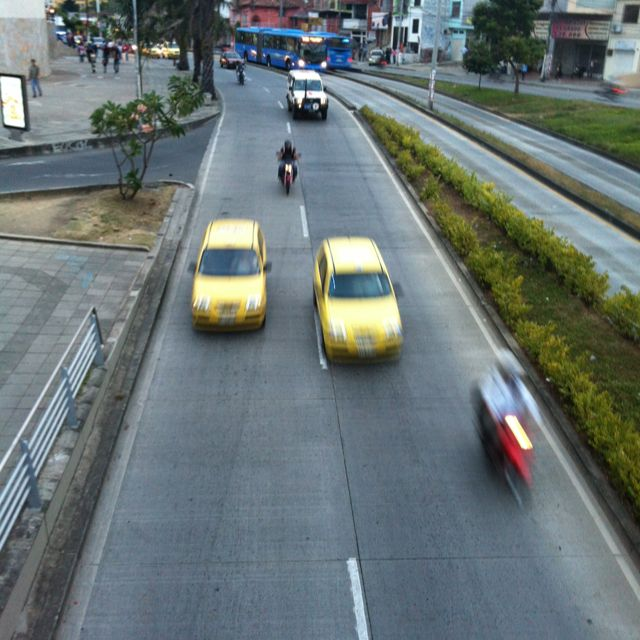 Calle Quinta