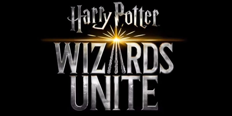 Harry Potter Wizards Unite Mobile Game Launches On Friday Details Inside Blocktoro Harry Potter Wizard Harry Potter Games Niantic