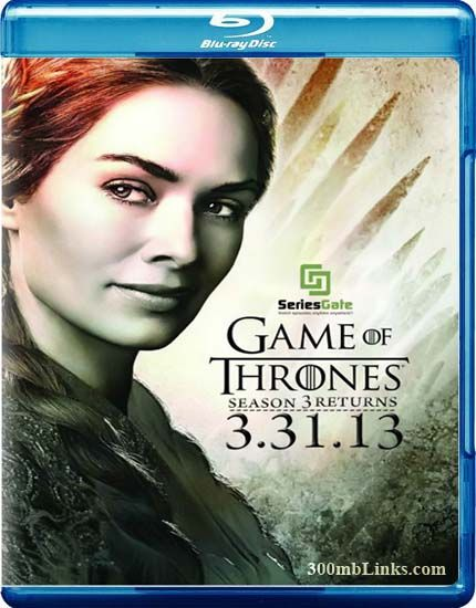 Game of Thrones S03E02 720p HDTV 400MB | Game of Thrones Season 3